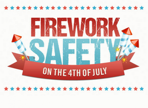 Independence Day Safety