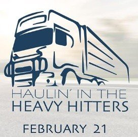 ATLA presents:  Haulin' In the Heavy Hitters  (CLE: 6.5 hours)